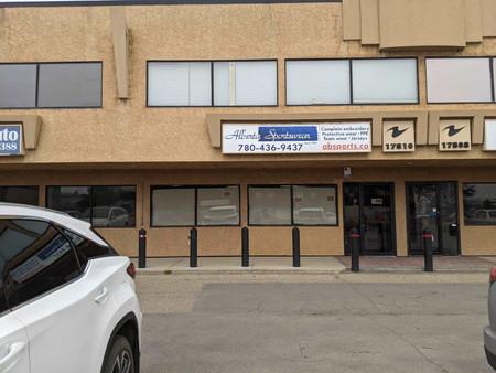 0 Na Nw Nw, Wilson Industrial, Edmonton