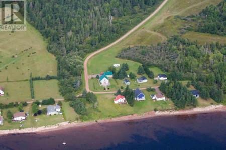 0 Route 12, Bayside, Prince Edward Island, C0B1Y0