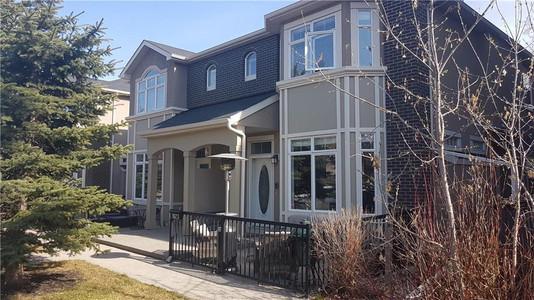 1 1623 27 Avenue Sw Calgary