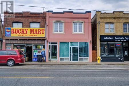 1 213 Royal York Rd, Mimico, Toronto