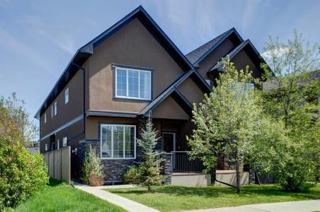 1 4628 17 Avenue Nw, Calgary, Alberta, T3B0P3