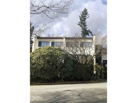 1 7305 Montecito Drive Burnaby