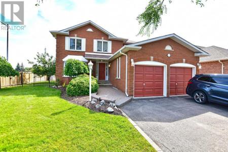 1 Forrester Dr, Brampton, Ontario, L6Y4K5