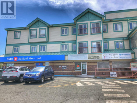 1 Paton Street Unit 111 112 in St John S - Commercial For Sale : MLS# 1225255