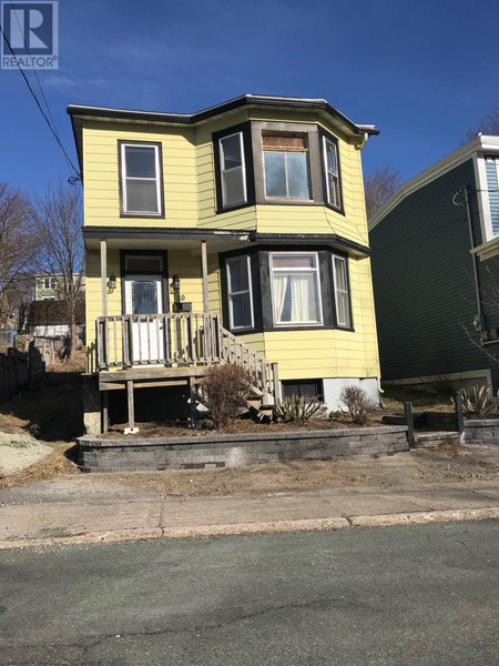10 Mckay Street in St John S, NL : MLS# 1231740