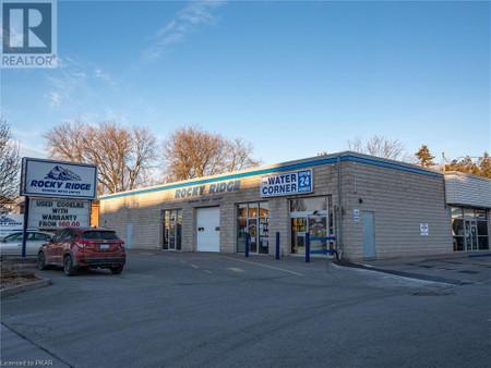 100 Rubidge Street in Peterborough - Commercial For Rent : MLS# 40060718