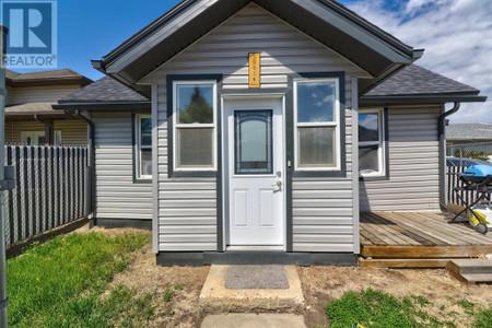 10018 96 Avenue in Grande Prairie - House For Sale : MLS# a1091313