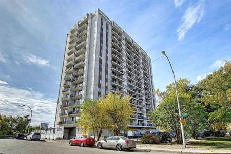 1007 11307 99 Av Nw in Edmonton, AB : MLS# e4224472