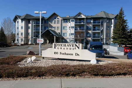 101 100 Foxhaven Dr in Sherwood Park, AB : MLS# e4238926