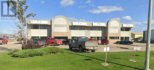 101 102 9601 116 Street, Richmond Industrial Park, Grande Prairie
