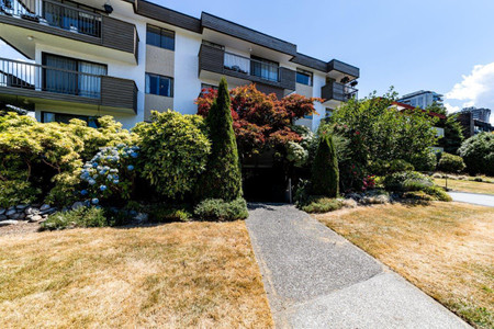 101 1650 Chesterfield Avenue, North Vancouver