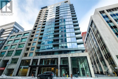 101 Queen Street Unit 1201 Ottawa