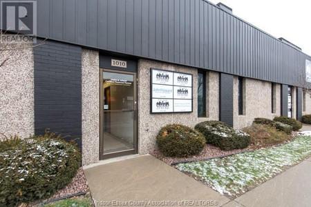 1010 University Avenue West Unit 101 in Windsor - Commercial For Rent : MLS# 21001013