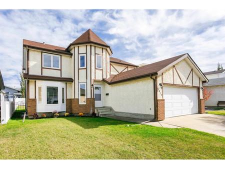 1019 105 St Nw Nw, Bearspaw Edmo, Edmonton