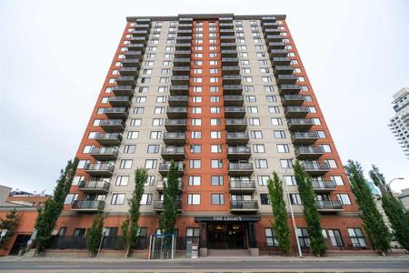 102 10303 105 St Nw, Downtown Edmo, Edmonton