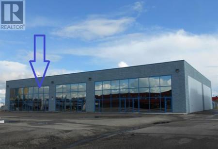 102 11401 98 Avenue, Richmond Industrial Park, Grande Prairie