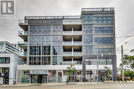 102 625 Queen St E, South Riverdale, Toronto