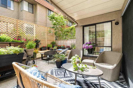 102 975 W 13 Th Avenue in Vancouver, BC : MLS# r2591533
