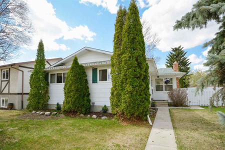 1023 Knottwood Rd Nw in Edmonton, AB : MLS# e4249051