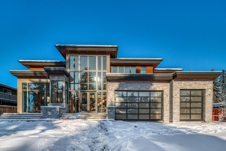 1028 Bel Aire Drive Sw Calgary