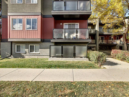 103 1915 26 Street Sw in Calgary, AB : MLS# a1043696