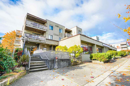 103 836 Twelfth Street New Westminster