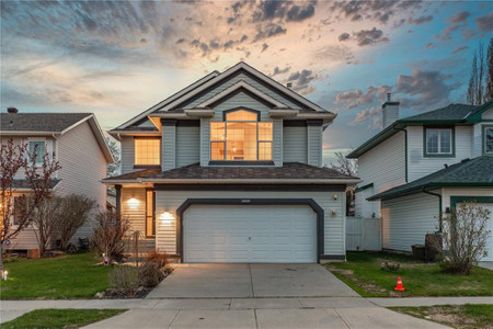 10329 Tuscany Hills Way Nw in Calgary, AB : MLS# a1102961