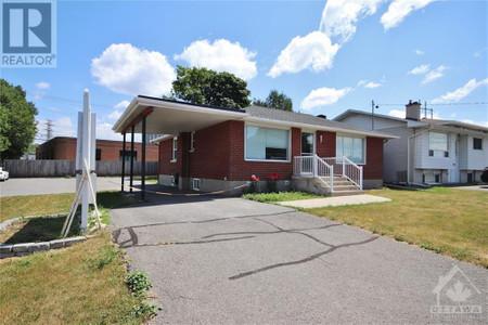 1033 Maitland Avenue Avenue, Carlington Business Park, Ottawa, Ontario, K2C2B8