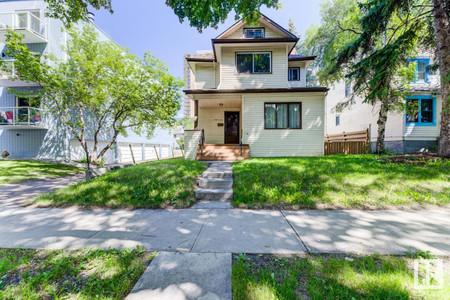 10331 122 St Nw, Oliver, Edmonton
