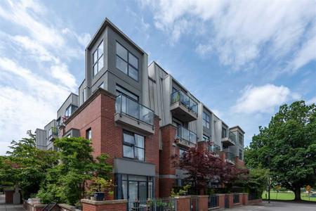 104 2688 Vine Street, Vancouver, British Columbia, V6K4T6