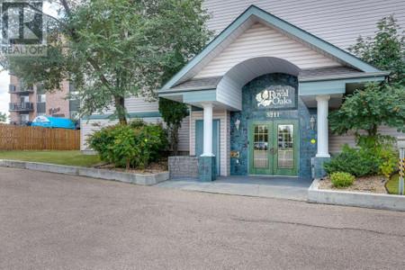 104 5211 39 Street, South Hill, Red Deer
