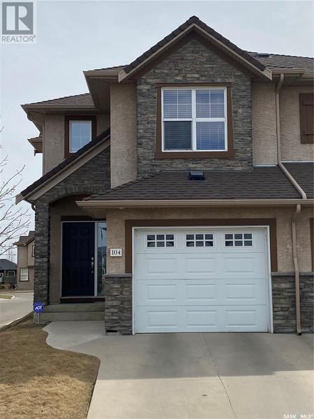 104 710 Gordon Rd in Saskatoon, SK : MLS# sk854709