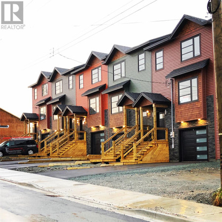 104 Beaumont Street in St John S - House For Sale : MLS# 1226015