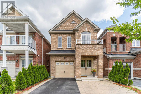 104 Big Hill Cres, Vaughan, Ontario, L6A4K7