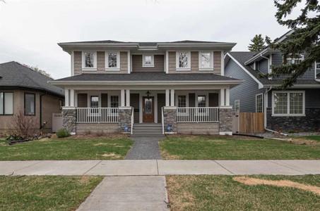 10445 133 St Nw in Edmonton, AB : MLS# e4243115