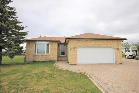 1047 Marchand Rd Ritchot Rm, MB R5A1J6 MLS 202011904