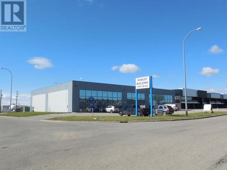 105 11401 98 Avenue, Richmond Industrial Park, Grande Prairie