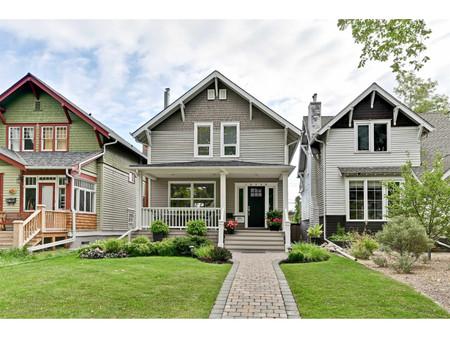 10539 125 St Nw, Westmount, Edmonton