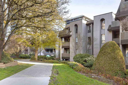 106 1955 Woodway Place in Burnaby - Condo For Sale : MLS# r2562092