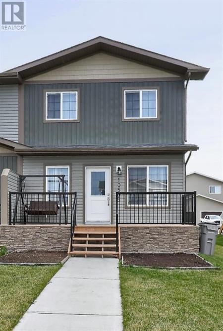 10605 114 C, Westgate, Grande Prairie