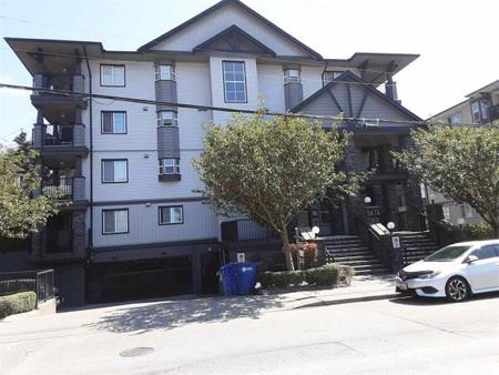 107 5474 198 Street, Langley, British Columbia, V3A1G2