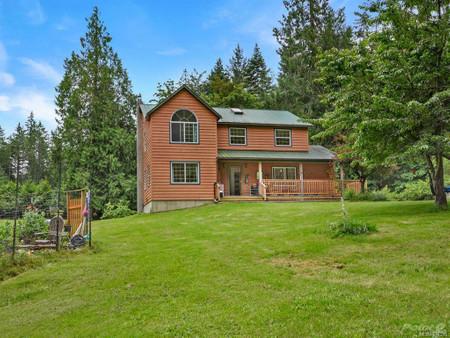 1070 Conville Rd, Gabriola Island, British Columbia, V0R1X2