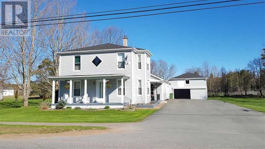 1075 Park Street, Aylesford, Nova Scotia, B0P1C0