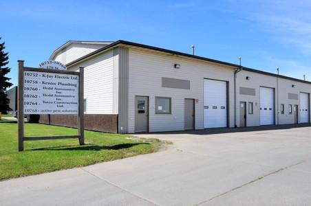 10752 178 St Nw, Wilson Industrial, Edmonton
