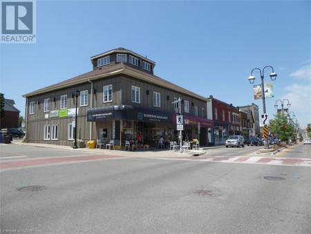 108 112 Main Street S, Georgetown