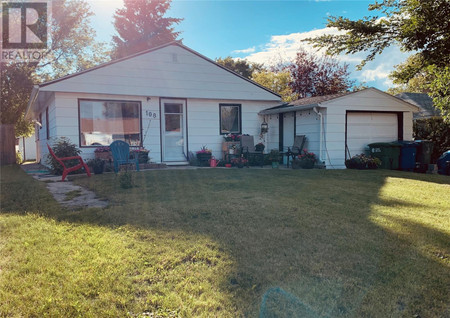 108 Maple St, Balgonie, Saskatchewan, S0G0E0