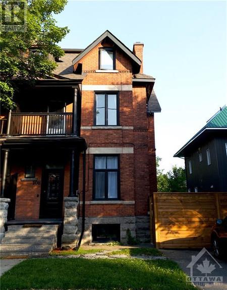 108 Strathcona Avenue, The Glebe, Ottawa