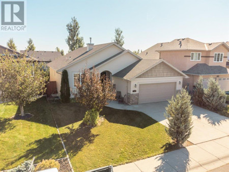 109 Grizzly Terrace N, Uplands, Lethbridge