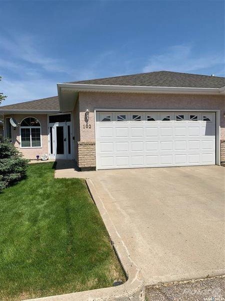 1091 Taisey Crescent, Estevan, Saskatchewan, S4A2V2