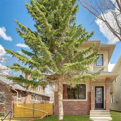 10917 127 St Nw, Westmount, Edmonton